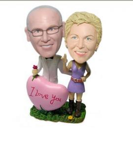 40th Anniversary Cake Toppers Bc20 149 00 Custom