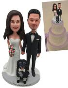Custom Custom Wedding Cake Topper Best