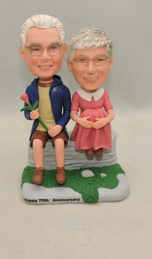 Custom Custom dolls gift for Anniversary