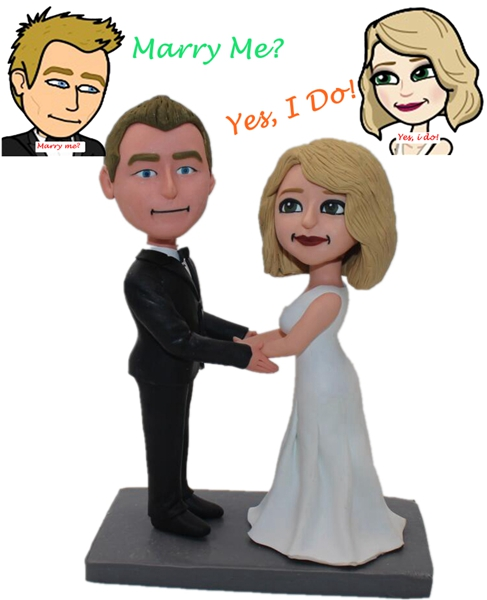 Custom Make your own custom cake topper
